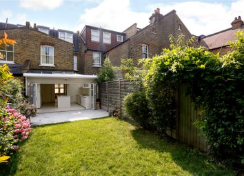 Thumbnail 4 bed semi-detached house for sale in Pepys Road, London