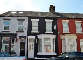 Thumbnail 1 bed property to rent in 5 Halsbury Road, Liverpool