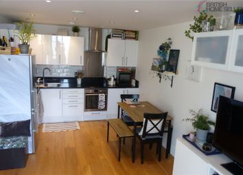 Upper Charles Street, Camberley GU15. 2 bed flat for sale