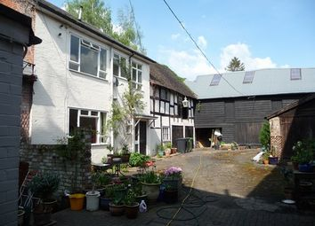 Thumbnail 1 bed town house for sale in Broad Street, Leominster