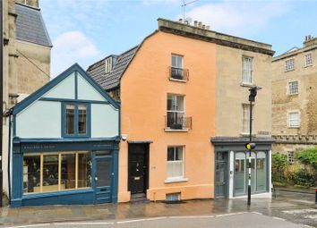 Thumbnail 2 bed terraced house for sale in Belvedere, Bath