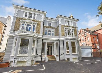 Thumbnail 2 bed property to rent in Upper Maze Hill, St Leonards On Sea