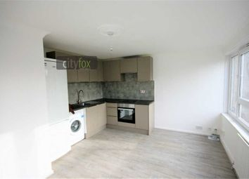 Thumbnail Maisonette to rent in Couzens House, Ackroyd Drive, Mile End