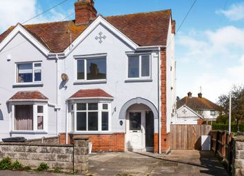 3 bed semi-detached house for sale in Church Lane, Skegness PE25