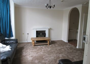 Thumbnail 1 bed flat to rent in Coseley Hall Drive, Coseley, Bilston