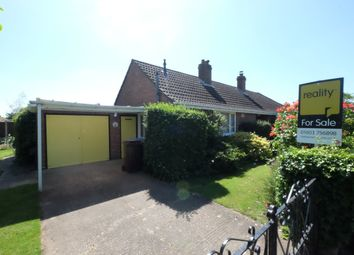 Thumbnail 3 bed detached bungalow for sale in Lyhart Road, Norwich