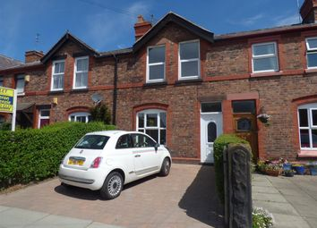 Thumbnail 3 bed terraced house to rent in Rupert Road, Huyton, Liverpool