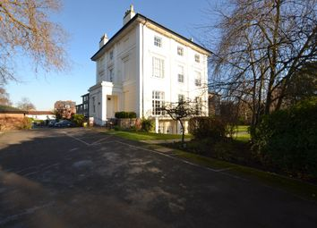 Thumbnail 1 bed flat to rent in Pittville Circus Road, Cheltenham