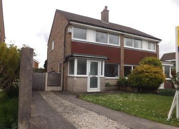 Thumbnail 3 bedroom semi-detached house for sale in Shalgrove Field, Fulwood, Preston, Lancashire