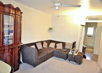 Thumbnail 1 bedroom flat for sale in Earlsferry Way, Islington