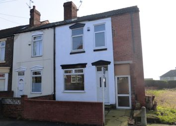 Thumbnail 3 bed end terrace house for sale in South Street, Rawmarsh, Rotherham