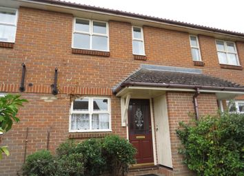 Thumbnail 2 bed terraced house for sale in Carpenter Close, Billericay