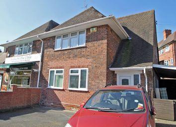 Thumbnail 4 bed semi-detached house to rent in Sneinton Dale, Sneinton, Nottingham