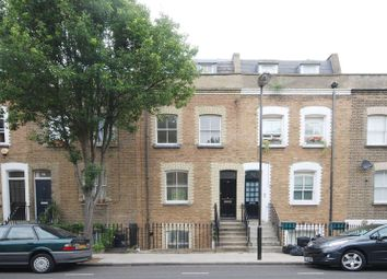 Thumbnail 4 bedroom property to rent in Gifford Street, Islington