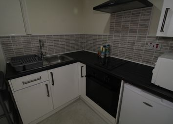 Thumbnail 1 bedroom flat to rent in Brook Street, Preston