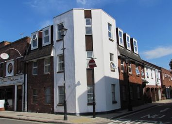 Thumbnail 3 bedroom flat to rent in High Street, Portsmouth