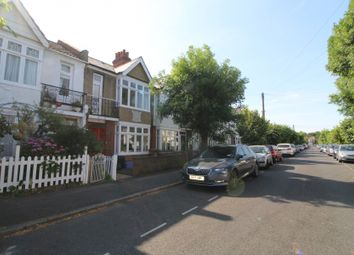 Thumbnail 2 bed terraced house to rent in Edna Road, London