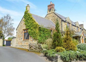 Thumbnail 3 bed semi-detached house for sale in The Village, Acklington, Northumberland