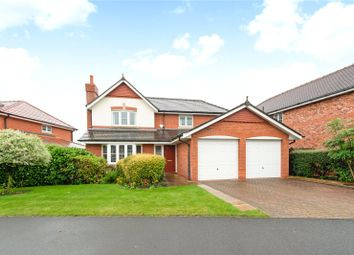 4 bed detached house for sale in Kingsbury Drive, Wilmslow, Cheshire SK9