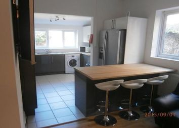 Thumbnail 8 bed terraced house to rent in Lawrence Road, Southsea