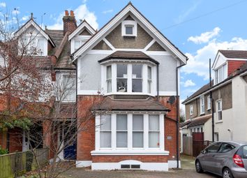 Thumbnail 5 bed semi-detached house for sale in Park Hill Road, Wallington