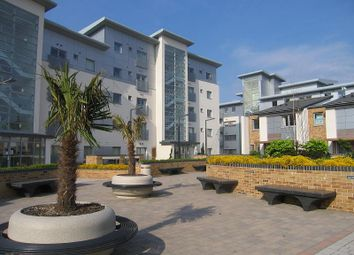 Thumbnail 2 bed flat to rent in Guillemot House, Norton Way, Poole