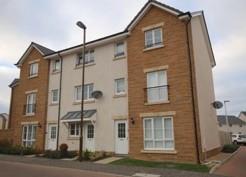 Thumbnail 5 bedroom end terrace house to rent in South Chesters Medway, Bonnyrigg