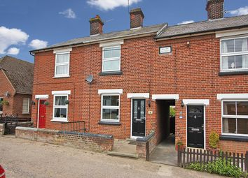 Thumbnail 2 bed terraced house for sale in Mayda Close, Halstead
