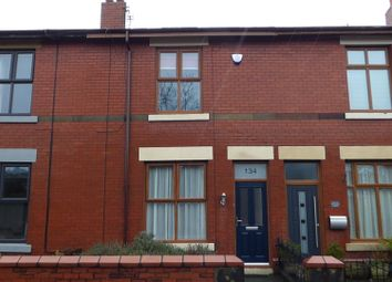 2 bed terraced house for sale in Booth Street, Tottington, Bury BL8