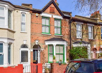 Thumbnail 2 bed terraced house for sale in Salop Road, London