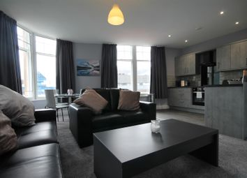 Thumbnail 3 bed flat to rent in Gallowgate, Newcastle Upon Tyne