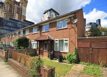 Thumbnail 5 bed property to rent in East Ferry Road, Canary Wharf