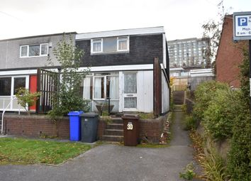 Thumbnail 3 bed end terrace house for sale in Gloucester Street, Sheffield, South Yorkshire
