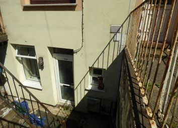 Thumbnail 1 bed flat to rent in 23A Adare Street, Ogmore Vale, Bridgend.