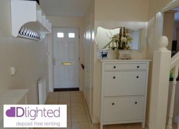 Thumbnail 3 bed terraced house to rent in Greenside Drift, South Shields