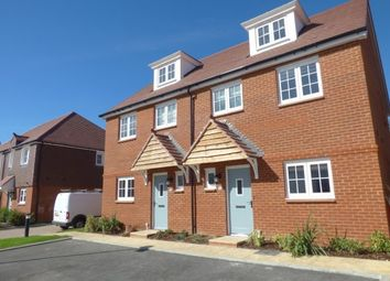 Thumbnail 3 bed town house to rent in Baker Lane, Tonbridge