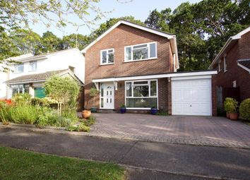 Thumbnail 4 bed detached house for sale in Potters Way, Whitecliff, Poole, Dorset