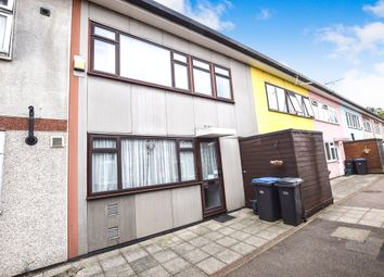 Thumbnail 3 bed semi-detached house for sale in Berecroft, Harlow