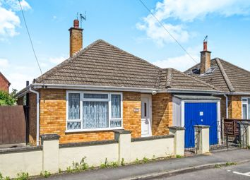 Thumbnail 2 bedroom detached bungalow for sale in Cherry Orchard, Wellesbourne, Warwick