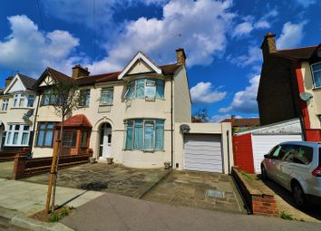 Thumbnail 3 bed end terrace house for sale in Eton Road, Ilford