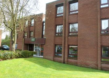 Thumbnail 1 bed flat to rent in Bowlas Avenue, Sutton Coldfield