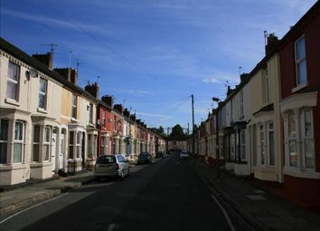 Thumbnail 2 bed terraced house to rent in Strathcona Road, Wavertree, Liverpool L15, Wavertree, Liverpool,