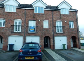 3 bed terraced house for sale in Patterson Hill Close, Workington CA14