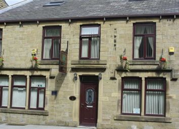 Thumbnail 7 bed detached house for sale in Bacup Road, Waterfoot, Rossendale