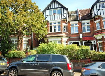 Thumbnail 2 bed flat to rent in Clifton Road, Crouch End, London