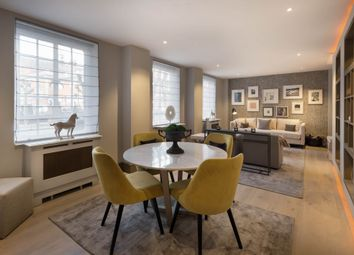Thumbnail 4 bedroom duplex to rent in Chelsea Manor Street, Chelsea, London