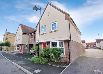 Thumbnail 4 bed semi-detached house to rent in Bayford Way, Stansted, Essex