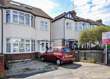 Thumbnail 5 bed semi-detached house for sale in Egerton Road, New Malden