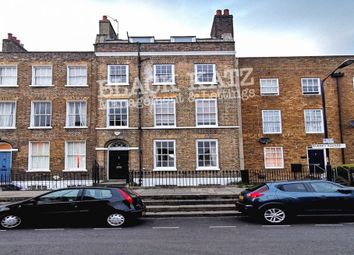Thumbnail 1 bed flat to rent in Surrey Square, London