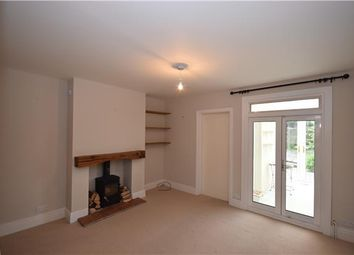Thumbnail 2 bedroom terraced house to rent in Ryeworth Road, Charlton Kings, Cheltenham, Gloucestershire